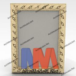 mirror_00007-3d-max-model