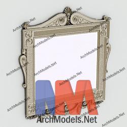 mirror_00008-3d-max-model