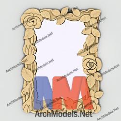 mirror_00009-3d-max-model
