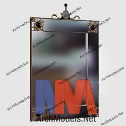mirror_00012-3d-max-model