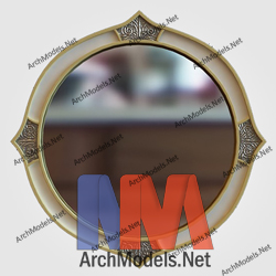 mirror_00014-3d-max-model