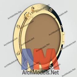 mirror_00017-3d-max-model
