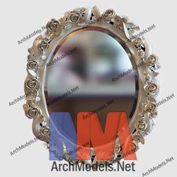 mirror_00018-3d-max-model