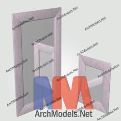 mirror_00019-3d-max-model