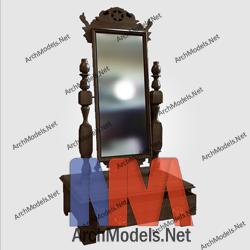 mirror_00020-3d-max-model