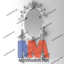 mirror_00021-3d-max-model