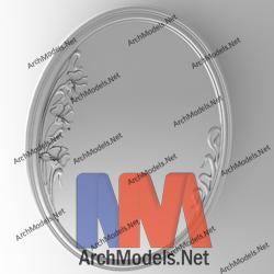 mirror_00026-3d-max-model