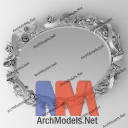 mirror_00027-3d-max-model