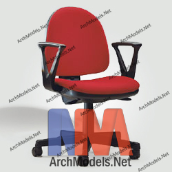 office-chair_00001-3d-max-model