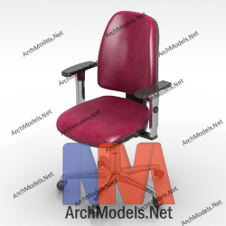 office-chair_00002-3d-max-model