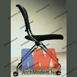 office-chair_00006-3d-max-model