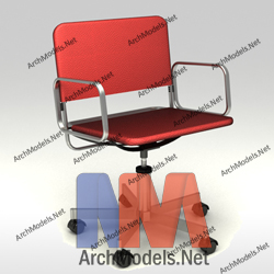 office-chair_00009-3d-max-model
