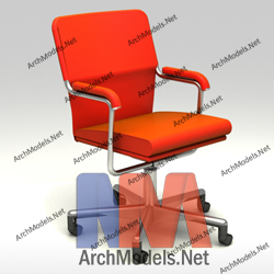 office-chair_00012-3d-max-model