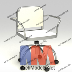 office-chair_00014-3d-max-model