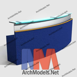 office-counter_00002-3d-max-model