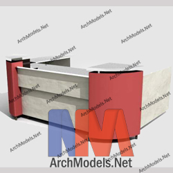 office-counter_00003-3d-max-model