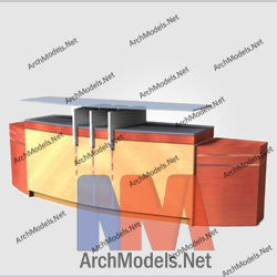 office-counter_00005-3d-max-model
