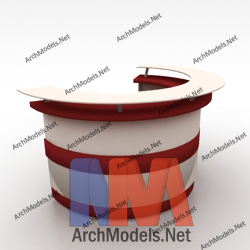 office-counter_00008-3d-max-model