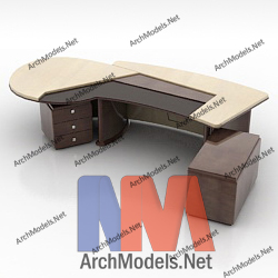 office-desk_00003-3d-max-model