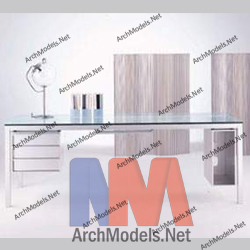 office-desk_00005-3d-max-model