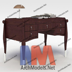 office-desk_00006-3d-max-model