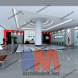 office-scene_00003-3d-max-model