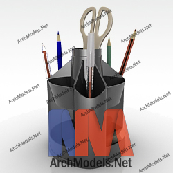 office-supplies_00005-3d-max-model