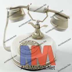 phone_00001-3d-max-model
