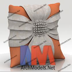 pillow_00003-3d-max-model