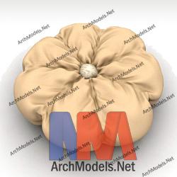 pillow_00004-3d-max-model