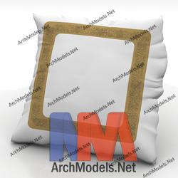 pillow_00005-3d-max-model