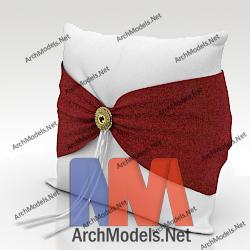pillow_00006-3d-max-model