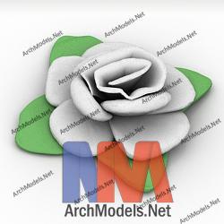 pillow_00007-3d-max-model
