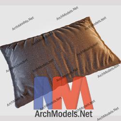 pillow_00015-3d-max-model