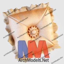 pillow_00016-3d-max-model