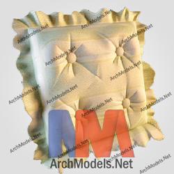 pillow_00017-3d-max-model
