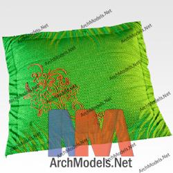 pillow_00024-3d-max-model