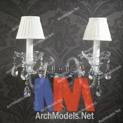 sconce_00003-3d-max-model