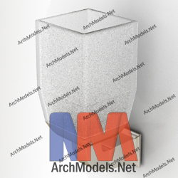sconce_00004-3d-max-model