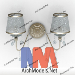 sconce_00006-3d-max-model