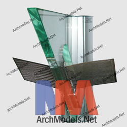 sconce_00012-3d-max-model