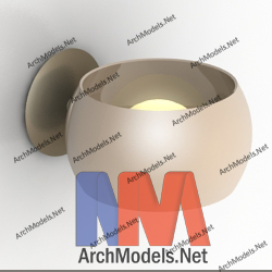 sconce_00014-3d-max-model