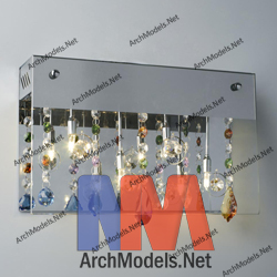 sconce_00015-3d-max-model