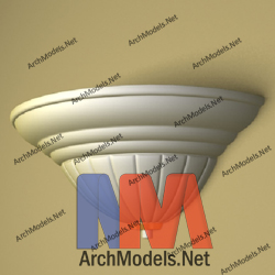 sconce_00018-3d-max-model