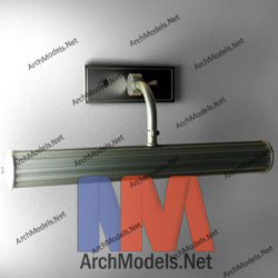 sconce_00022-3d-max-model