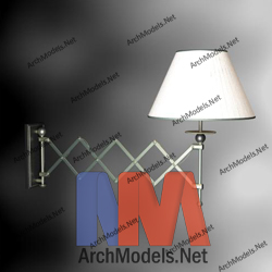 sconce_00023-3d-max-model