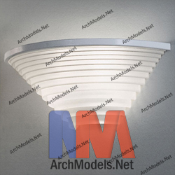 sconce_00025-3d-max-model