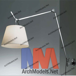 sconce_00026-3d-max-model