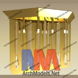 sconce_00028-3d-max-model