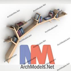 shelf_00001-3d-max-model